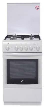 Комбинированная плита DeLuxe 506040.04ГЭ (КР) ЧР White