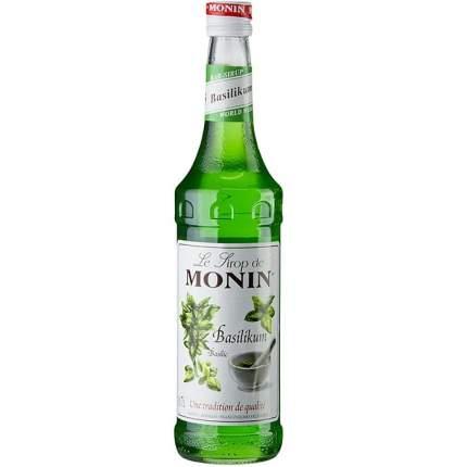 Сироп Monin базилик 0.7 л