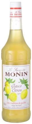 Сироп Monin лимон 1 л