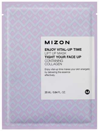 Маска для лица Mizon Enjoy Vital-Up Time Lift Up 23 г