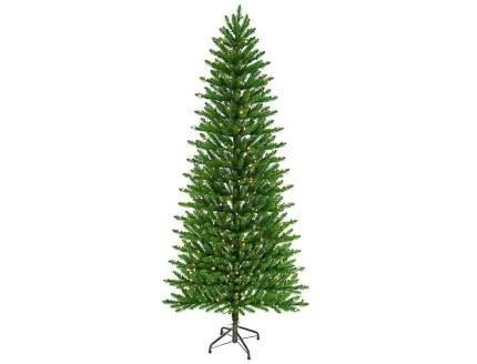 Ель искусственная National Tree Company 2d кенсингтон 198 см