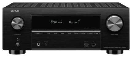 Ресивер Denon AVR-X3500H AVRX3500HBKE2
