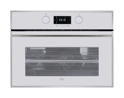 Встраиваемый электрический духовой шкаф TEKA HLC 844 White