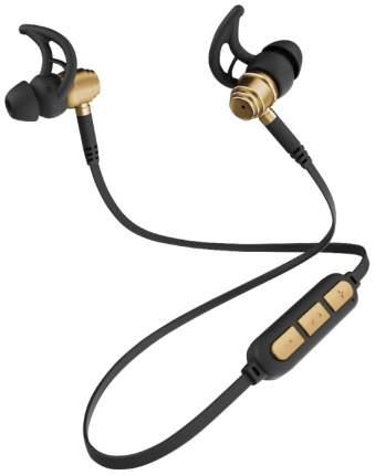 Беспроводные наушники Nobby Expert L-900 Gold