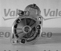 Стартер автомобильный Valeo 432675