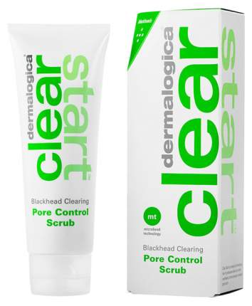 Скраб для лица Dermalogica Clear Start Pore Control 75 мл