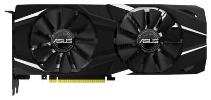 Видеокарта ASUS Dual GeForce RTX 2080 (DUAL-RTX2080-A8G)
