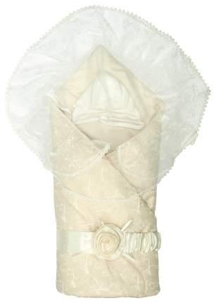Конверт-одеяло Сонный Гномик Диамант бежевый