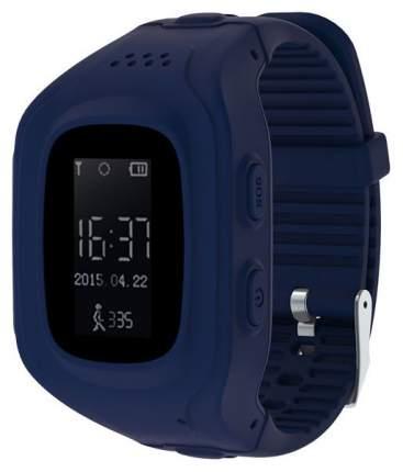 Детские смарт-часы Jet Kid Next Blue/Blue