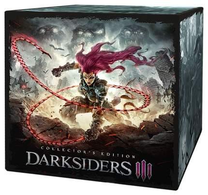 Игра для PC Darksiders III Collectors Edition