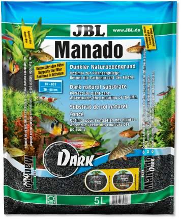 Грунт JBL Manado DARK 5л
