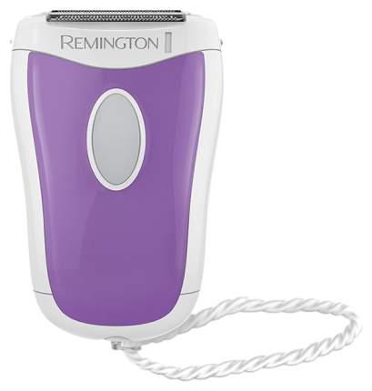 Электробритва женская Remington Smooth & Silky WSF 4810