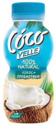 Продукт кокосовый Velle coco ферментированный питьевой натуральный 250 г