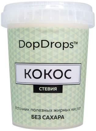 Кокосовая паста DopDrops стевия 1000 г