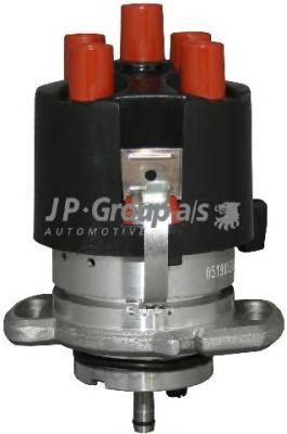 Крышка распределителя зажигания JP Group 1191100300