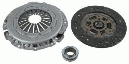 Комплект многодискового сцепления Sachs 3000954222