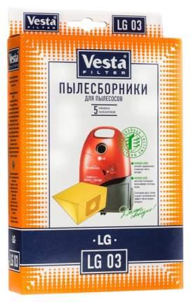 Пылесборник Vesta LG 03