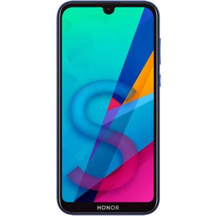 Смартфон Honor 8S 32Gb Blue (KSA-LX9)
