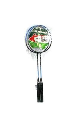 Комплект ракеток для бадминтона 2 шт. Gratwest алюминий Т18518