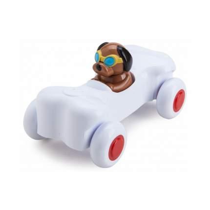 Viking toys Машинка-косточка 14 см, с Собачкой, в подарочной упаковке, арт. 81364