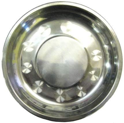 Тарелка из нержавейки Следопыт d 17 см PF-CWS-P73