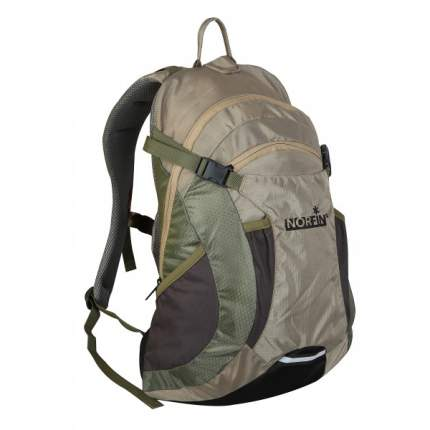 Туристический рюкзак Norfin Meridian коричневый