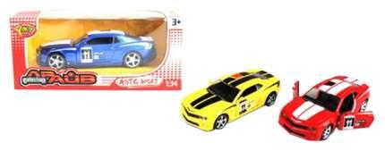 Легковая машина Shantou Gepai M7062 Желтый, красный, синий