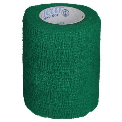 Бандаж Andover PetFlex эластичный (7,5 см х 4,5 м, Зеленый)