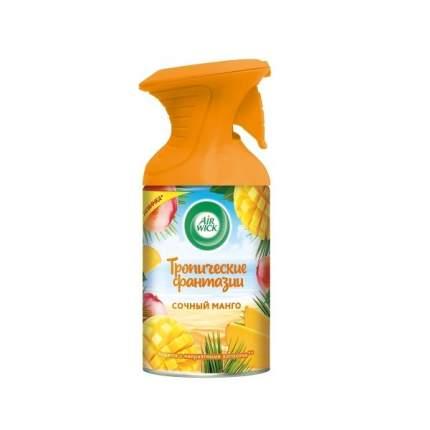 Освежитель воздуха Air Wick pure сочный манго