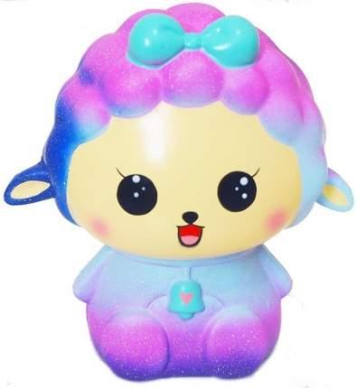 Сквиши М-м-мняшка игрушка-антистресс Овечка 1Toy