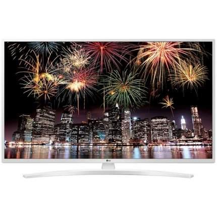 LED Телевизор 4K Ultra HD LG 49UM7490PLC