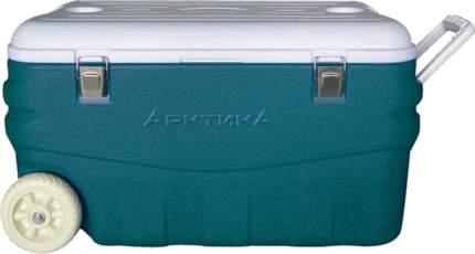 Изотермический контейнер Арктика 2000-80 Аквамарин