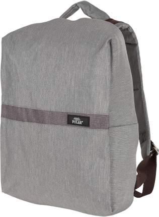 Рюкзак Polar П0049 8,2 л серый