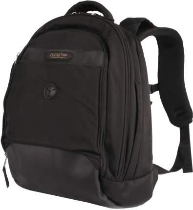 Рюкзак Polar П1286 17 л черный