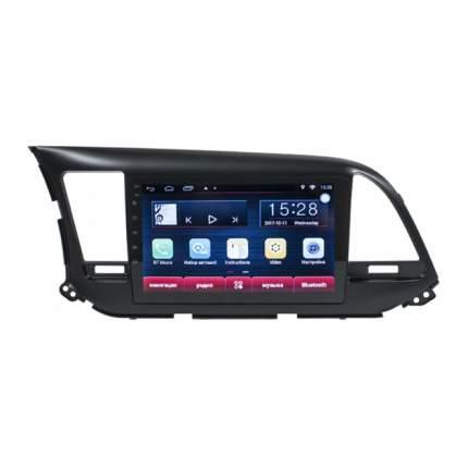 Штатная автомобильная магнитола AVEL Electronics AVS090AN для Hyundai Elantra VI