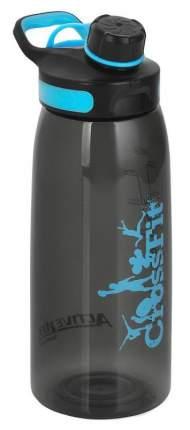 Бутылка для воды Barouge Active Live BР-912 голубая 900 мл