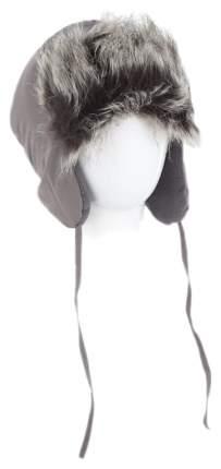 Детская шапка Lassie  Серый р.48