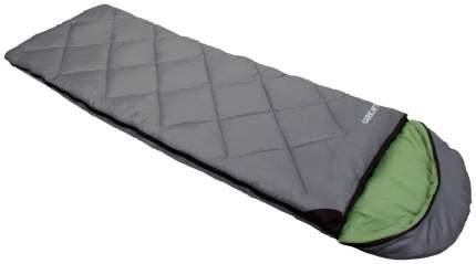 Спальный мешок Larsen RS 350L-2 серый, правый