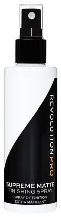 Спрей Revolution PRO Supreme Matte Finishing Spray 100 мл