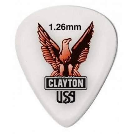 Набор медиаторов CLAYTON S126/12 12 шт