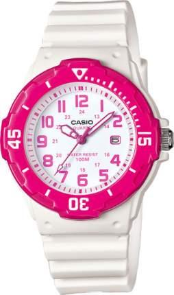 Наручные часы кварцевые женские Casio Collection LRW-200H-4B
