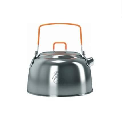 Чайник походный нерж. N.Z. 0,8 л. SK-044