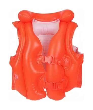 Плавательный жилет Intex Делюкс int58671NP 3-6 лет