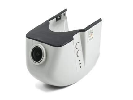 Штатный  автомобильный Ultra HD видеорегистратор с GPS AVS400DVR для AUDI (серый)