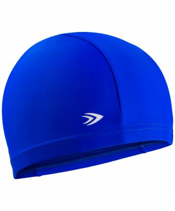 Шапочка для плавания LongSail Полиамид navy blue