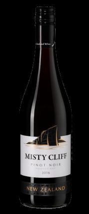 Вино Misty Cliff Pinot Noir (Hawkes Bay), 2016 г.