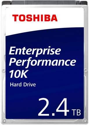 Жесткий диск Toshiba Enterprise Performance 10K 2,4Tb (AL15SEB24EQ)