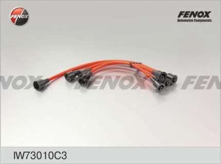 Комплект проводов зажигания FENOX IW73010C3