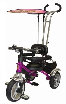 Велосипед детский Lexus Trike Grand Air MS-0585 фиолетовый