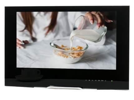 Встраиваемый телевизор для кухни AVEL AVS220W Black